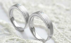 Tips merawat cincin pernikahan