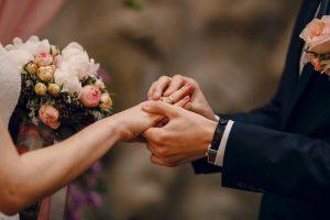5 Makna Cincin Nikah Di Hari Bahagia