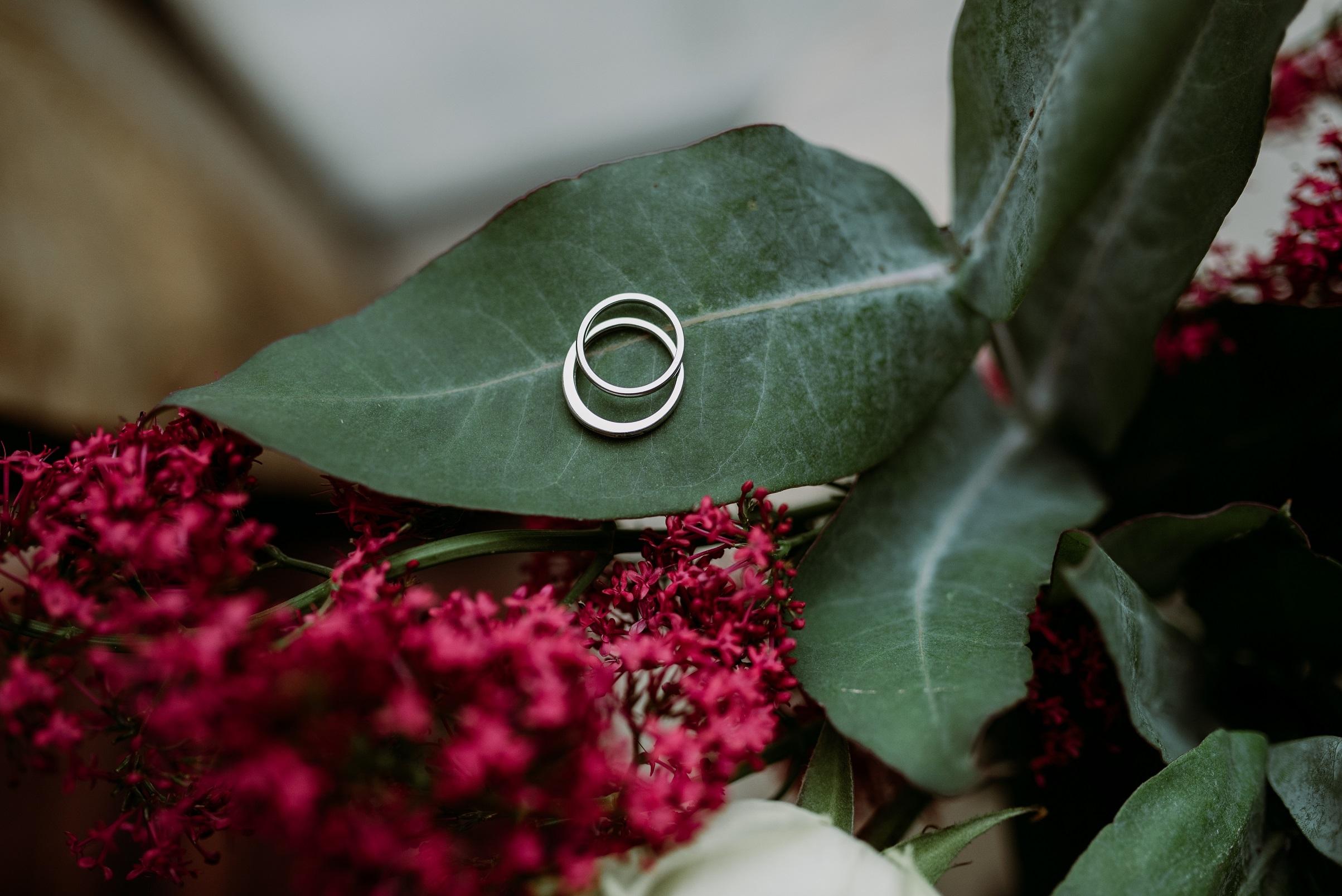 Bingung Tentukan Desain Cincin Nikah? Yuk Cek Rekomendasi Terbaiknya Disini